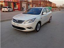 长安-逸动-2013款 1.6L 自动豪华型