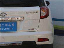 济南吉利GX7 2013款 2.4L 自动尊贵型