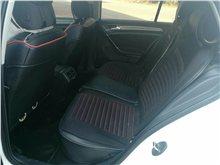 威海大众-高尔夫-2015款 1.4T 自动 舒适型(国Ⅳ)