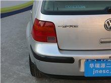 济南大众 高尔夫 2006款 1.6 手动 2V时尚型