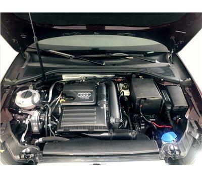 东营奥迪 奥迪A3 2016款 Sportback 35 TFSI 风尚型