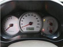 济南奇瑞 瑞虎 2009款 1.6 MT 豪华型