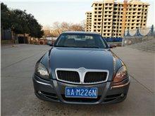 济南中华-中华骏捷-2008款 1.8MT豪华型