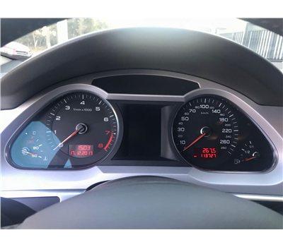 东营奥迪 奥迪A6L 2010款 2.4 CVT舒适型