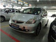 本田-飞度-2007款 1.5 MT标准版