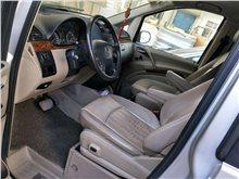 济南奔驰 唯雅诺 2010款 2.5 尊贵版