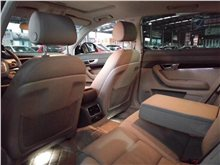 济宁奥迪-奥迪A6L-2010款 2.8 FSI CVT舒适型