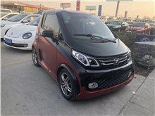 济宁众泰-众泰E200-2016款 三门两座科技版