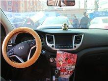 泰安现代 途胜 2015款 1.6T 双离合两驱领先型