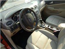 日照福特-福克斯-2009款 三厢 1.8L 自动豪华型