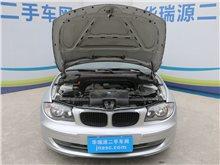 济南宝马1系(进口) 2011款 120i 2.0 手自一体四门轿跑车