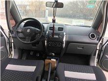 聊城铃木 天语SX4 2011款 两厢 1.6L 手动灵动型