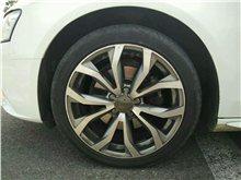 滨州奥迪-奥迪A4L-2013款 35 TFSI 自动舒适型