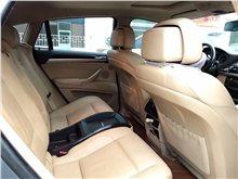 烟台宝马 宝马X6 2009款 xDrive35i豪华型 3.0 手自一体