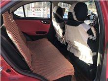 烟台江淮 同悦RS 2012款 RS 1.3L 豪华型MT