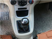 济南福特 嘉年华两厢 2010款 两厢 1.5L手动时尚型限量版