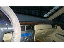 济南野马汽车 野马F10 2011款 1.5 尊贵型