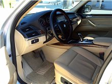 烟台宝马 宝马X5 2009款 xDrive30i 豪华型 3.0 手自一体