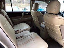 烟台丰田 汉兰达 2011款 2.7L 自动 两驱豪华版 7座