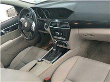 临沂奔驰-奔驰C级-2011款 C 180K 经典型