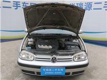 济南大众 高尔夫 2005款 1.6L 自动舒适型