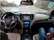 泰安现代-全新胜达-2013款 改款 2.4L 自动四驱尊贵型