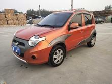济南长城-长城M1-2010款 1.3L 两驱尊贵型