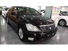 济南丰田-皇冠-2006款 2.5Royal 真皮版