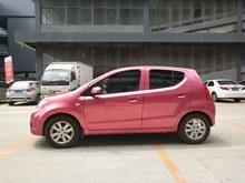 济南铃木-奥拓-2012款 1.0L AT豪华型