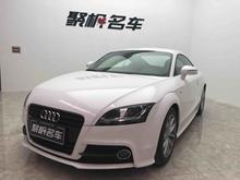 济南奥迪-奥迪TT-2014款 TT Coupe 45 TFSI 悦尚型
