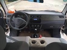 泰安  金杯-海狮X30L-2016款 1.5L财富版厢货DLCG14