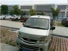 济南昌河 福瑞达 2009款 CH6390E STD(标准型)