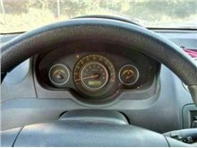 枣庄江淮 同悦RS 2010款 RS 1.3L 豪华型MT