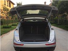 济南奥迪Q5 2013款 40 TFSI 舒适型