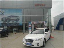莱芜奔腾B50 2011款 1.6 手动豪华型