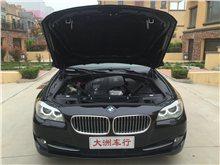 济南宝马5系 2012款 530Li 豪华型