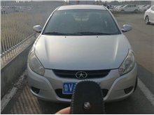 江淮 同悦 2012款 1.3L 豪华型MT