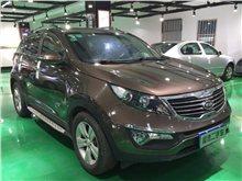 枣庄起亚 智跑 2014款 2.0L 自动两驱版GLS