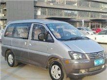 济南东风 帅客 2011款 1.6L 手动实用型7座