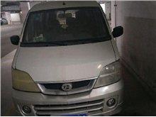 济南昌河 福瑞达 2009款 CH6390HE3 STD(标准型)