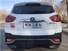 菏泽江淮 瑞风S3 2015款 1.5L 手动豪华智能尊享版