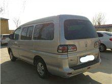 滨州东风风行 菱智 2016款 M3L 1.6L 9座舒适型