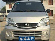 昌河-福瑞达-2014款 1.0L鸿运版 标准型DA465QA