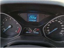 青岛福特-福克斯-2012款 三厢 1.6L 自动舒适型