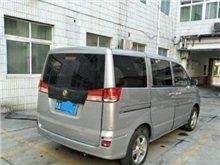 济南东风 帅客 2013款 1.6L 手动舒适型7座