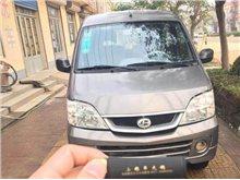 济南昌河 福瑞达 2014款 1.0L鸿运版 标准型DA465QA