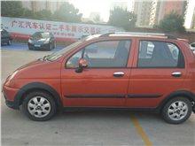 枣庄雪佛兰乐驰 2010款 1.2L 运动版时尚型
