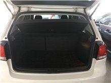 滨州大众 高尔夫 2012款 1.6 自动舒适型