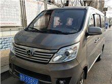 青岛长安商用 长安之星7 2014款 1.4L精英型E14V