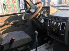 济南依维柯 得意Turbo Dail 2009款 2.5T-A35 7座